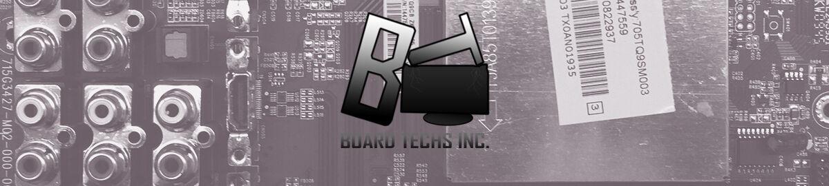 Board Tech's Inc.