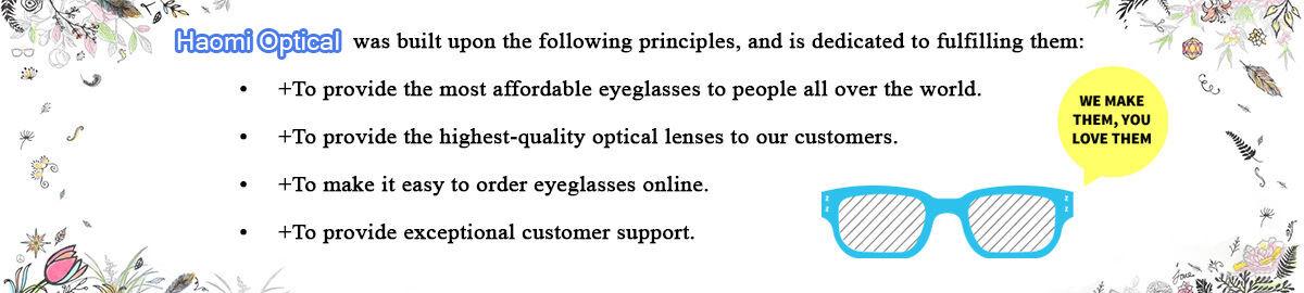 Haomi Optical