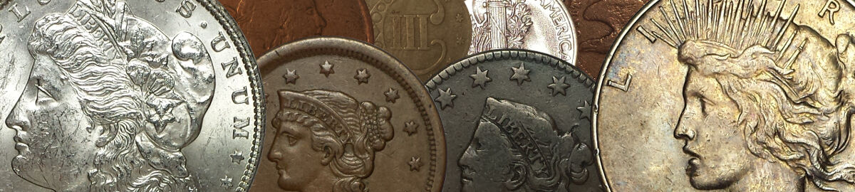 Ralph's Coins