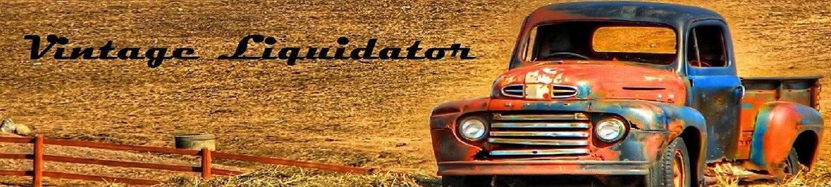 Vintage Liquidator