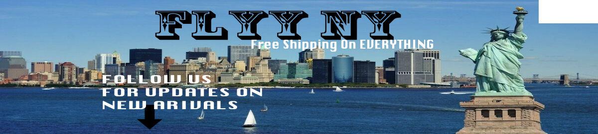 Flyy NY