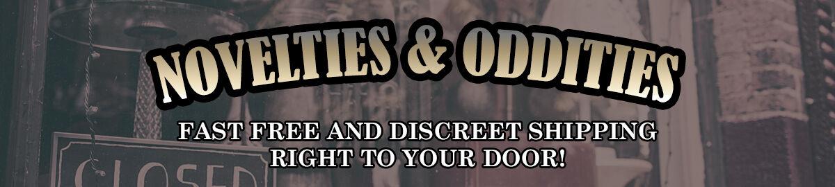 Novelties and Oddities