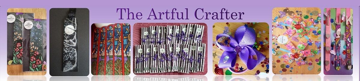 TheArtfulCrafter
