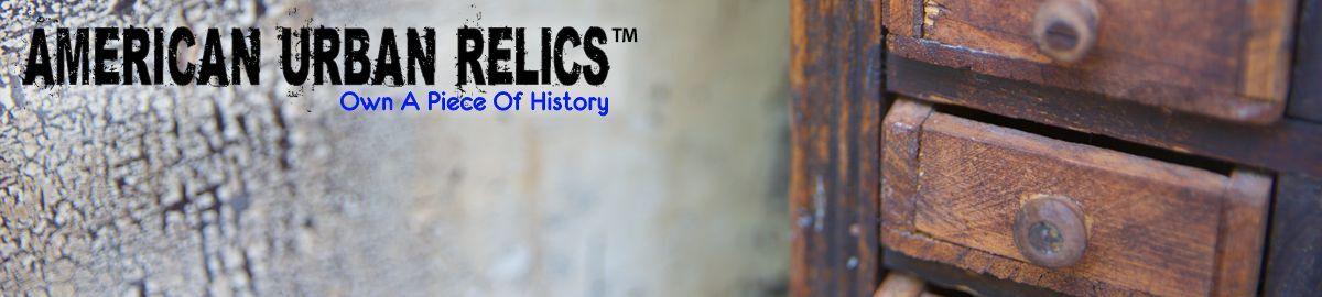 American Urban Relics