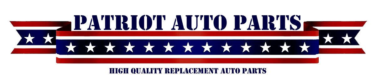 Patriot Auto Parts