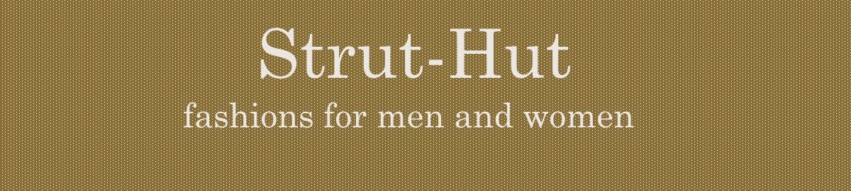 Strut-Hut