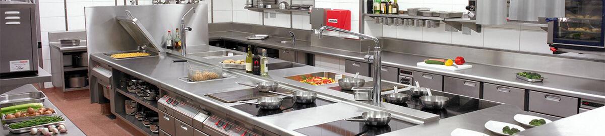 SCSR Online - Catering Equipment