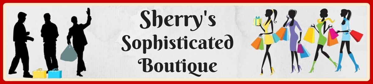 Sherry's Sophisticated Boutique