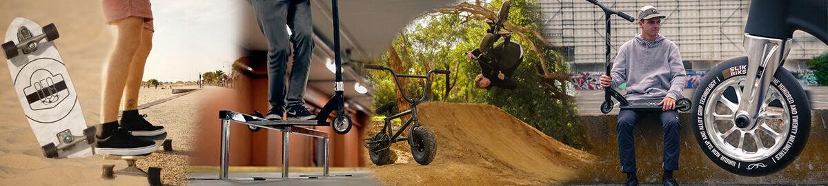 Ride 858