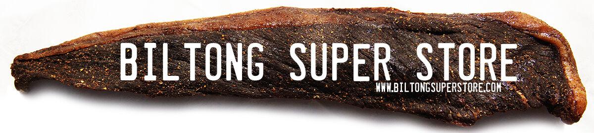 Biltong Super Store