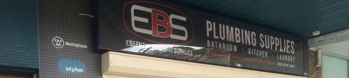 EBS Plumbing Supplies