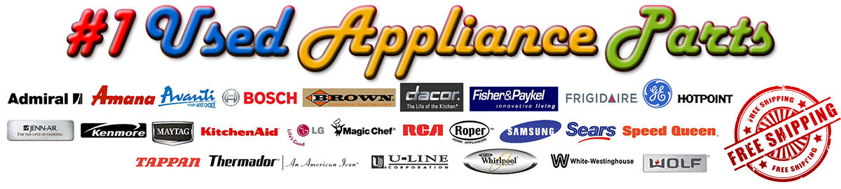 1usedapplianceparts