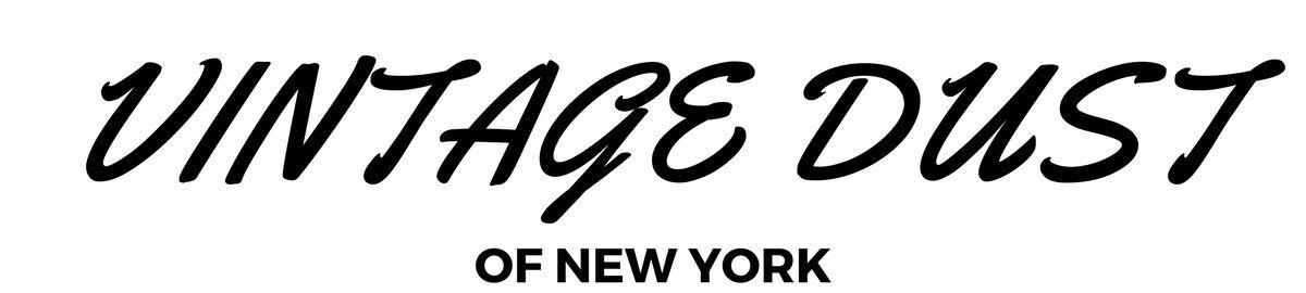 VINTAGE DUST OF NEW YORK