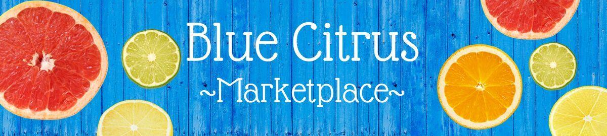 ~Blue Citrus Marketplace~