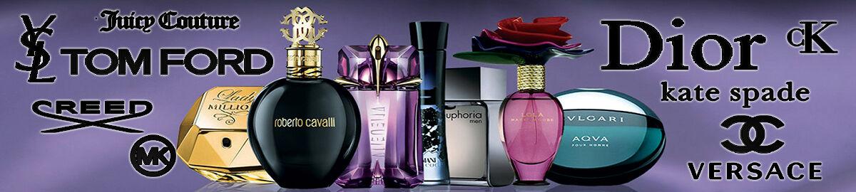 Pocket Perfumery