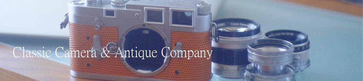 Classic Camera & Antique Company