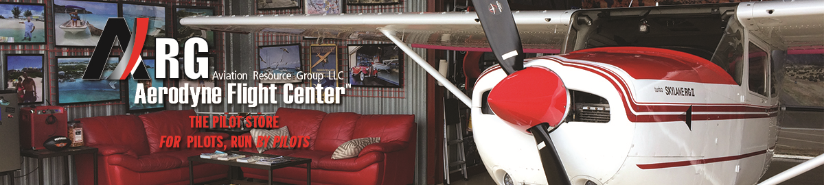 Shop Aerodyne Flight Center