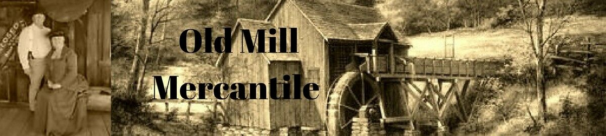 Old Mill Mercantile