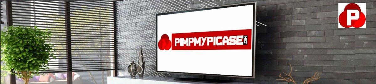 Pimp My Pi Case Dot Com