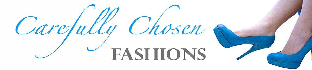 Carefully Chosen Fashions