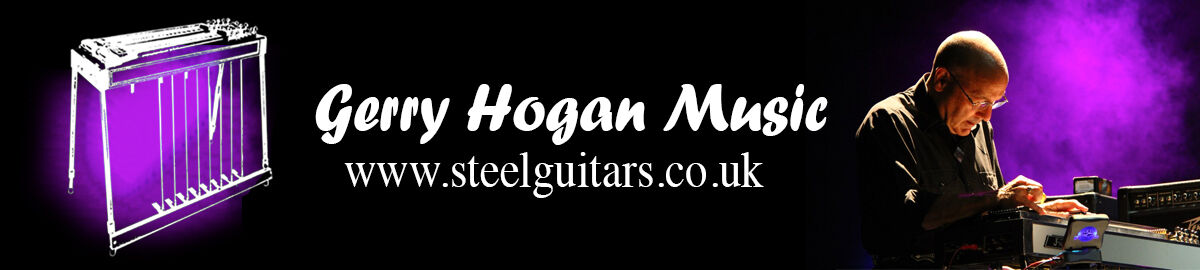 Gerry Hogan Music