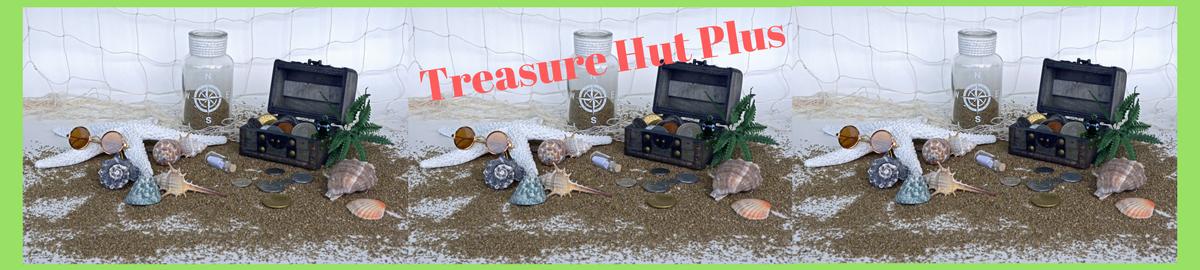 Treasure Hut Plus