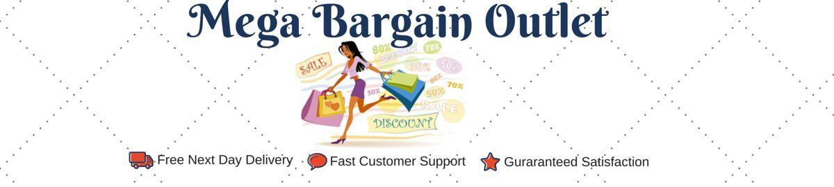 Mega Bargain Outlet