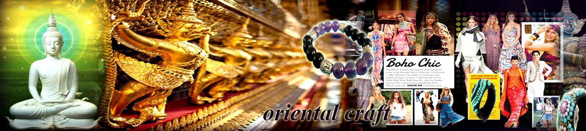 Oriental Craft Work