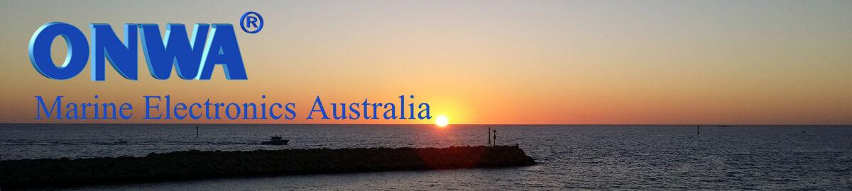 ONWA MARINE ELECTRONICS AUSTRALIA