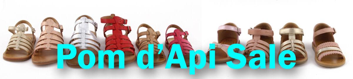 Bahoo Shoes for Kids