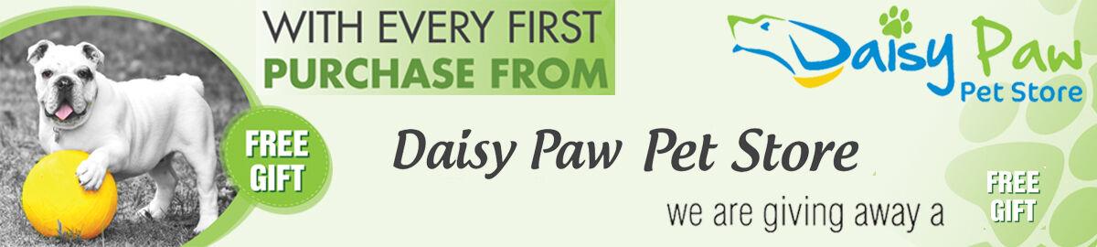 Daisy Paw Pet Store