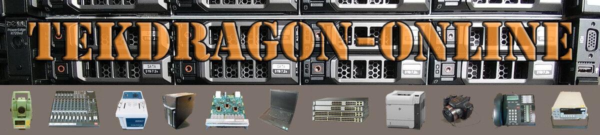 Tekdragon-Online