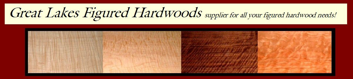 Great Lakes Figured Hardwoods