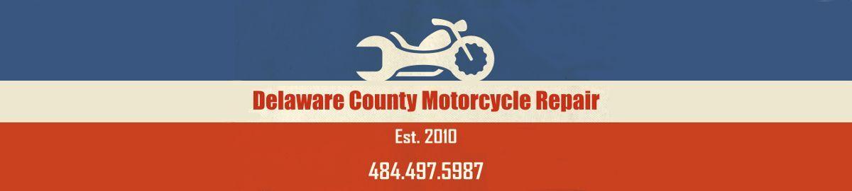Delaware County Motorcycle Repair
