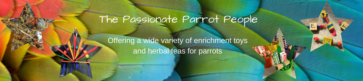 The Passionate Parrot People