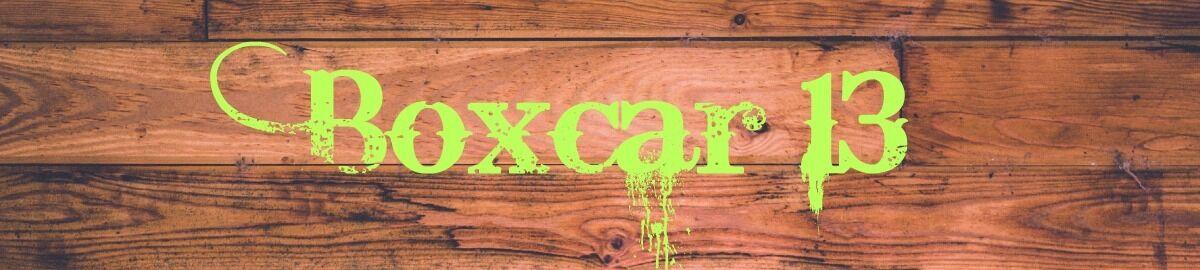 Boxcar 13