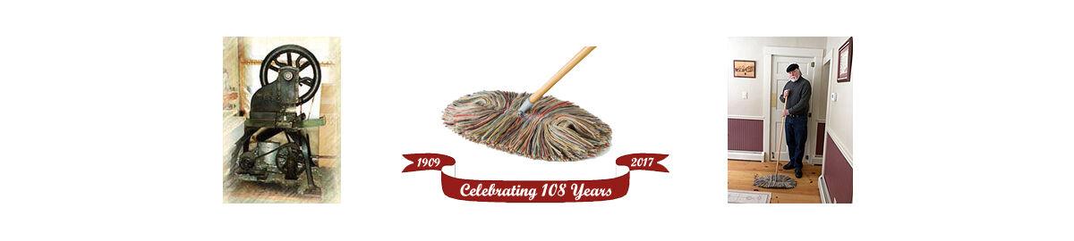 Sladust All Wool Dry Mops & Dusters