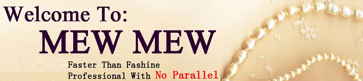 MEW MEW