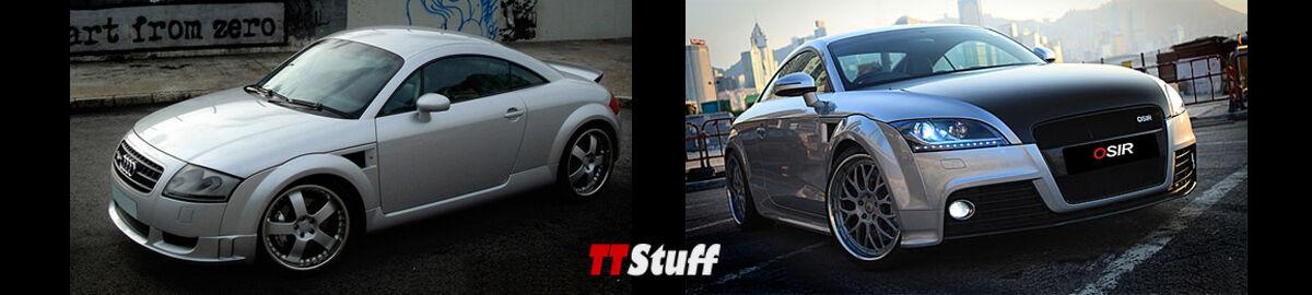 TT Stuff