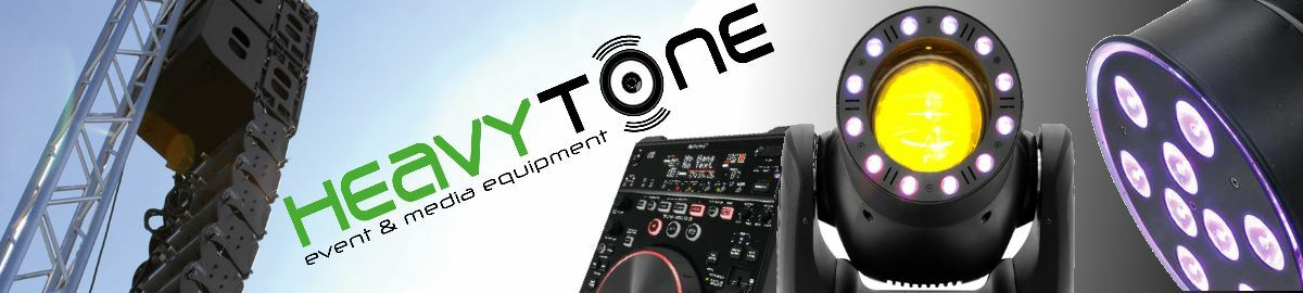 heavytone24 Eventtechnik