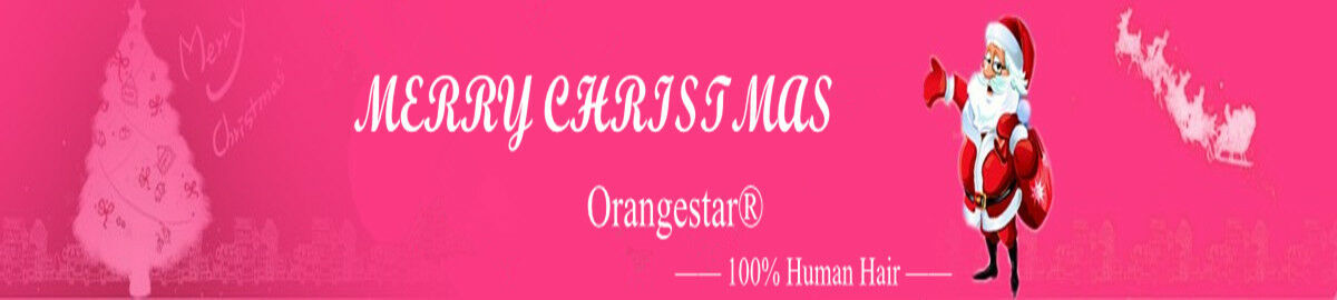 orangestar Hair
