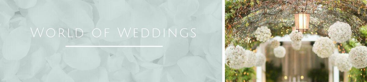 World of Weddings USA