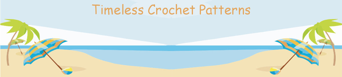 Timeless Crochet Patterns