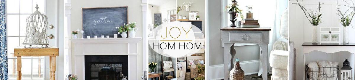 JOY HOM HOM