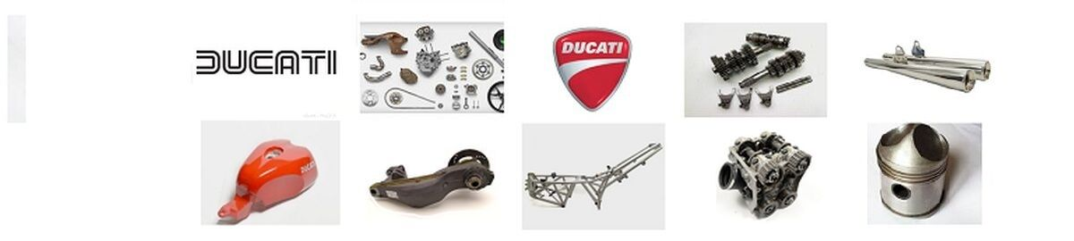 Ducati Parts and more