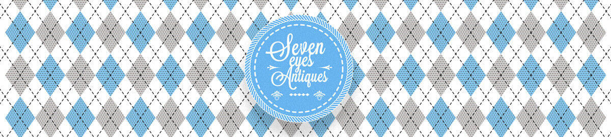 ★ Seven Eyes Antiques ★
