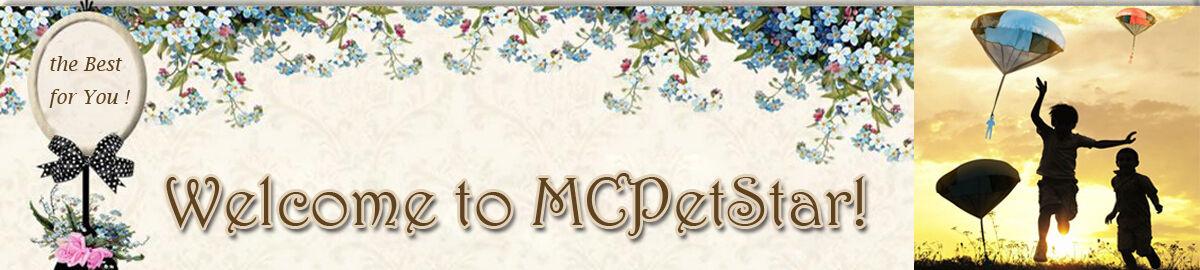 MCPetStar