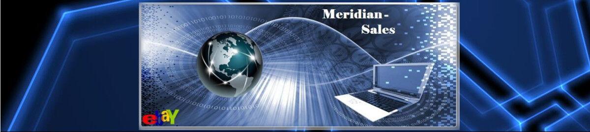 Meridian Sales