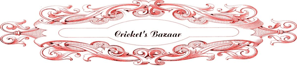 Cricket's Bazaar