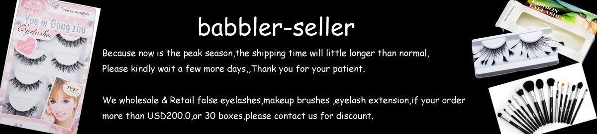 babbler-seller